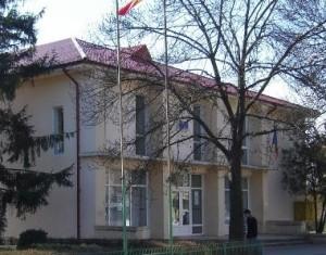 Casa de cultura Faurei