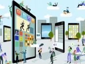 publicitatea pe dispozitive mobile